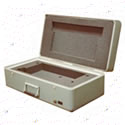 Aluminum Cases by Erie Engineered           Products